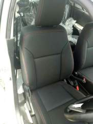 Suzuki Ignis GL Comfort & Luxury (2)