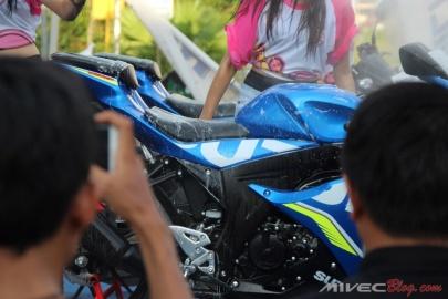 Beragam Acara Suzuki Bike Meet Batam - Mivecblog (1)