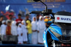 Beragam Acara Suzuki Bike Meet Batam - Mivecblog (10)