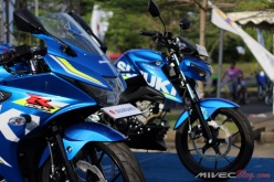 Beragam Acara Suzuki Bike Meet Batam - Mivecblog (14)