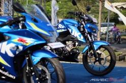 Beragam Acara Suzuki Bike Meet Batam - Mivecblog (15)