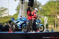 Beragam Acara Suzuki Bike Meet Batam - Mivecblog (16)