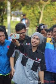 Beragam Acara Suzuki Bike Meet Batam - Mivecblog (2)