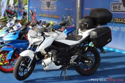 Beragam Acara Suzuki Bike Meet Batam - Mivecblog (4)