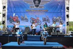 Beragam Acara Suzuki Bike Meet Batam - Mivecblog (8)