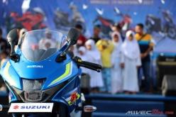 Beragam Acara Suzuki Bike Meet Batam - Mivecblog (9)