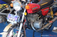 GT185 Twin - Suzuki Bike Meet Batam - Mivecblog (2)