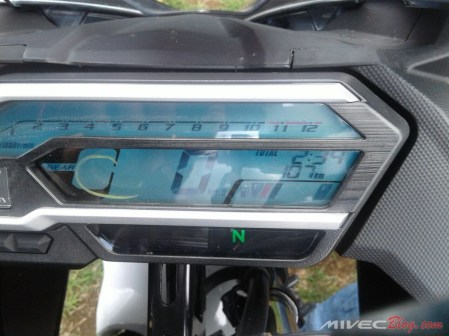 100-an km bersama All New Honda CBR150R