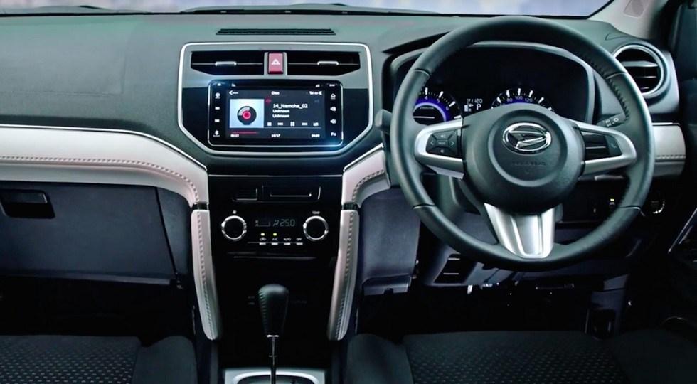 New Sirion 2018 >> Mengikuti Saudara Kembarnya, All New Daihatsu Terios Meluncur dengan Penuh Krom | MivecBlog.com