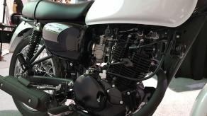 Kawasaki W175 (2)