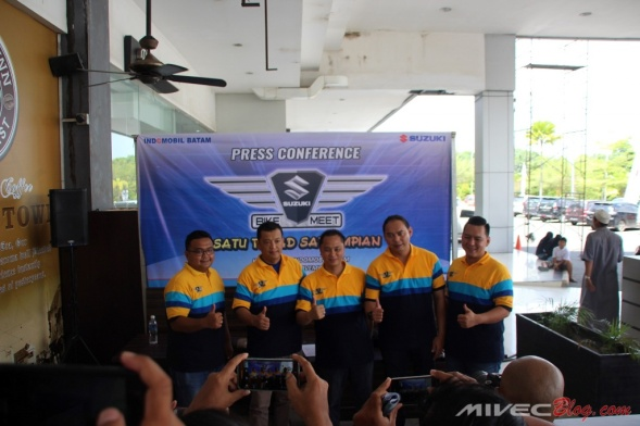 Press Conference - Suzuki Bike Meet Batam - Mivecblog (5)