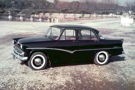 Wujud Asli Prince Skyline 1957
