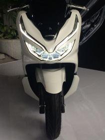 Honda PCX Indonesia (2)