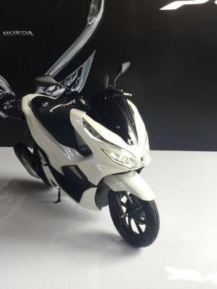 Honda PCX Indonesia (5)