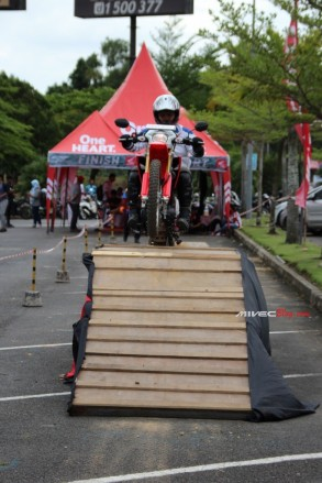 Launching Honda CFR150L Batam (117)