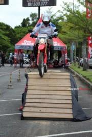Launching Honda CFR150L Batam (118)