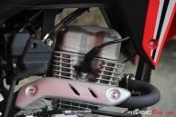 Launching Honda CFR150L Batam (12)