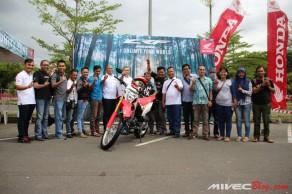 Launching Honda CFR150L Batam (19)