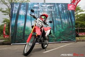 Launching Honda CFR150L Batam (20)