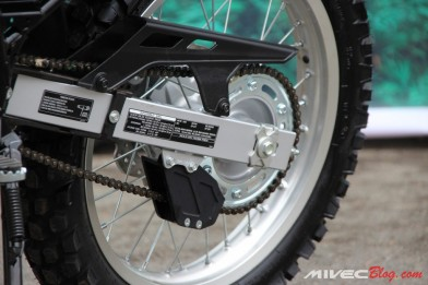Launching Honda CFR150L Batam (23)