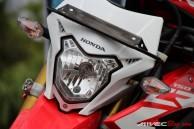 Launching Honda CFR150L Batam (27)