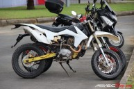 Launching Honda CFR150L Batam (37)