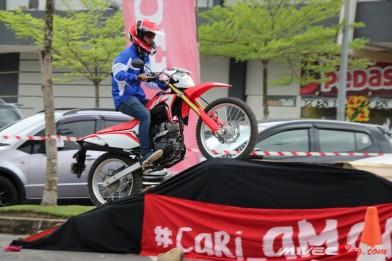 Launching Honda CFR150L Batam (38)