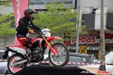 Launching Honda CFR150L Batam (44)
