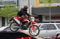 Launching Honda CFR150L Batam (47)