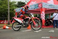 Launching Honda CFR150L Batam (5)