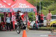 Launching Honda CFR150L Batam (57)