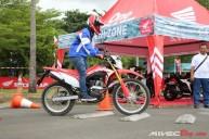 Launching Honda CFR150L Batam (6)
