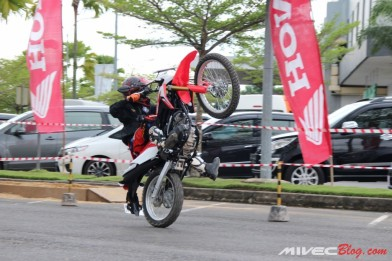 Launching Honda CFR150L Batam (65)