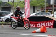 Launching Honda CFR150L Batam (72)