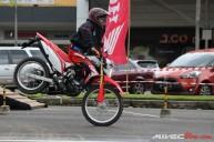 Launching Honda CFR150L Batam (75)