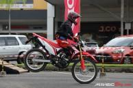 Launching Honda CFR150L Batam (76)