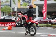 Launching Honda CFR150L Batam (77)