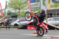 Launching Honda CFR150L Batam (79)