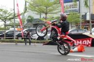 Launching Honda CFR150L Batam (80)
