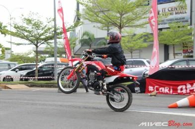 Launching Honda CFR150L Batam (81)
