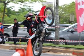 Launching Honda CFR150L Batam (82)