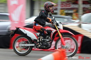 Launching Honda CFR150L Batam (84)
