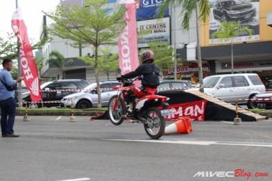 Launching Honda CFR150L Batam (85)