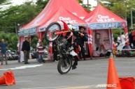Launching Honda CFR150L Batam (87)