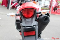 Launching Honda CFR150L Batam (90)