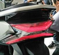 Launching Honda PCX Indonesia (3)