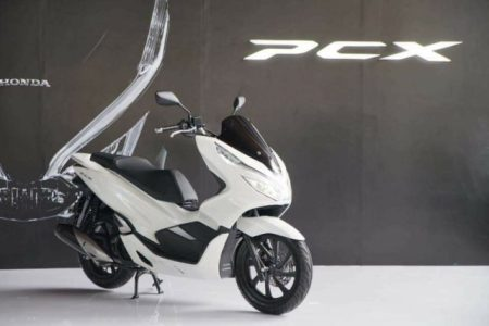 Launching Honda PCX Indonesia (6)