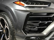 Launching Lamborghini Urus (12)
