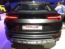 Launching Lamborghini Urus (13)
