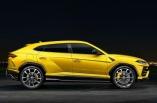 Launching Lamborghini Urus (2)
